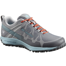 Columbia Conspiracy V Outdry Chaussures Femme, ti grey steel/iceberg